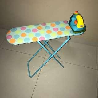 ELC ironing board