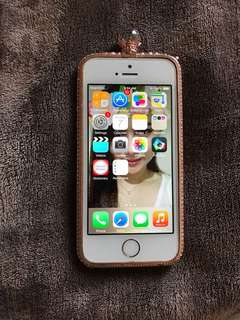 Iphone 5s ,32gb , gold