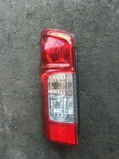 Tail lamp left side nv350 nissan original