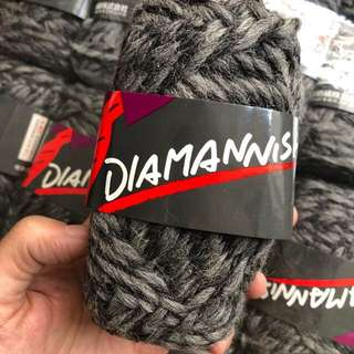 日本毛冷(yarn 毛線)$120/10個