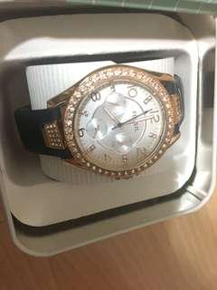 Brand new fossil diamond watch