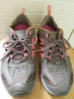 Timberland女裝行山鞋·疏水鞋