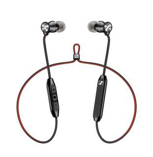 SENNHEISER MOMENTUM FREE IN-EAR BLUETOOTH HEADPHONE