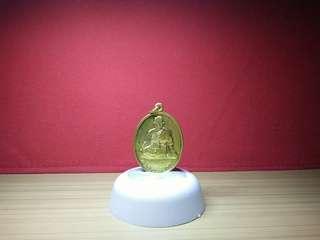 Thai Amulet / Bucha (057)