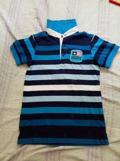Polo for boys (TAKE ALL for 1000).GOOD AS NEW...