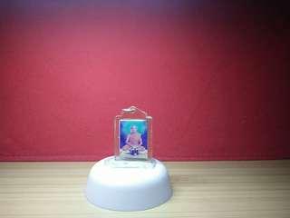 Thai Amulet / Bucha (058)