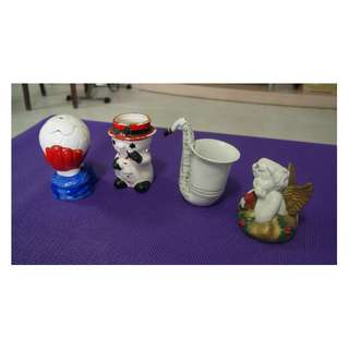 Drinking Vessels used during Festivals (Price for 4 Nos)