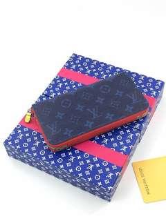 Louis vuitton zippy wallet premium