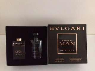 BVLGARI 男士禮盒裝香水