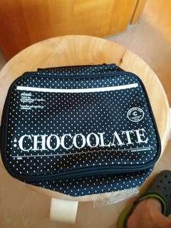 Chocolate 化妝袋