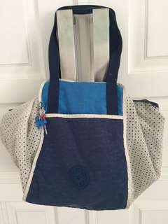 Kipling shoulder bag(reprice)