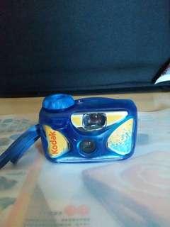 Kodar菲林防水相機