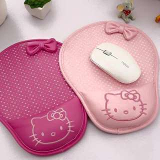Hello Kitty Mouse Pad
