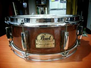Snare Drum Omar Hakim Signature Series