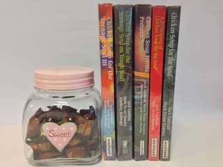 Chicken Soup for the Soul Bundle of 5