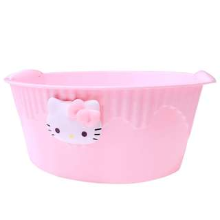 Hello Kitty Pinky Wash Basin (L) BBD917307C