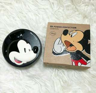 Disney BB Power Perfection Cushion 'Mickey Mouse'