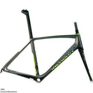Eddy Merckx Mourenx 69 Carbon Road Frameset Size M