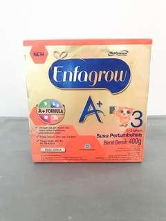Enfagrow A+ 400g 1-3th
