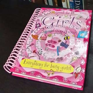 Great for Girls Handbook