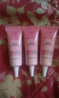 Etude House Pink Vital Water Serum