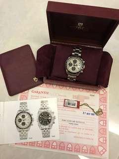 Tudor Tiger Chronograph 手錶 79260
