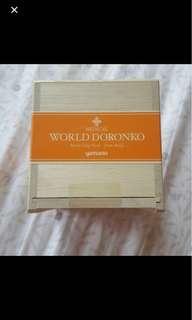 Yamano World Doronko moist clay pack