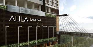 WTR Alila Bangsar, The Establishment
