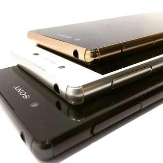 SONY Xperia Z4/Z3+ 4G/LTE 3gb RAM With FreeGift