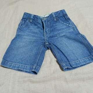 Levi's Maong Shorts