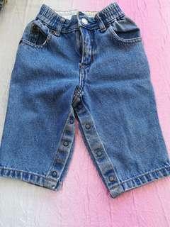 Jeans Pants Baby Gap