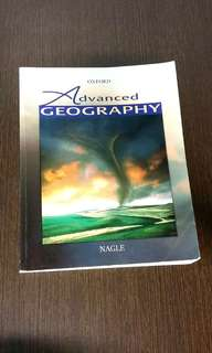 Advanced Geography Textbook (Nagle)