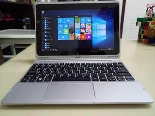 Acer Touchscreen /11inch/win10/English language