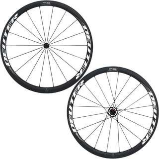 Deuter Team F3 35C Clincher Carbon Road Wheelset Tyre Bundle
