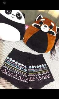 Bundle #5 Maong Shorts