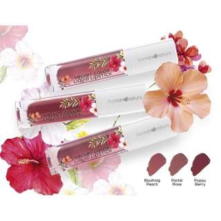 Velvet Color Liquid Lipstick