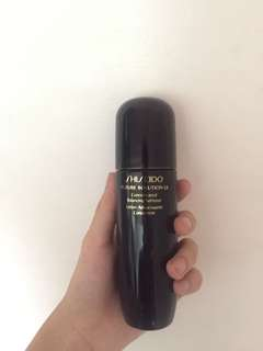 Shiseido future solution LX (concentrated balancing softener)