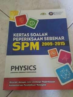 SPM Fizik