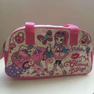 Girl's Sasha Bag