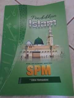 Pendidikan Islam SPM