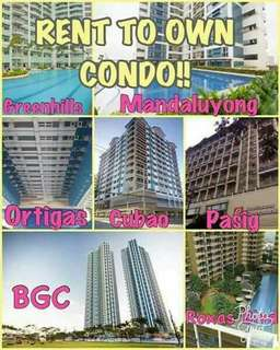 No downpayment Required