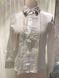 Lily Brown shirt