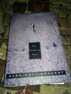 Alan Hollinghurst : The Folding Star
