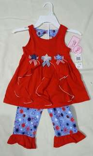 Assorted Baby Cothes Sets