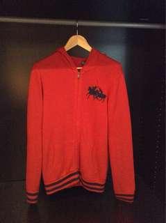 Ralph Lauren Knit Hoodie