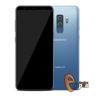Samsung G965F-DS Galaxy S9+ 128GB 6GB RAM
