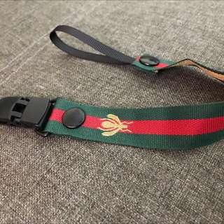 Gucci Pacifier Chain