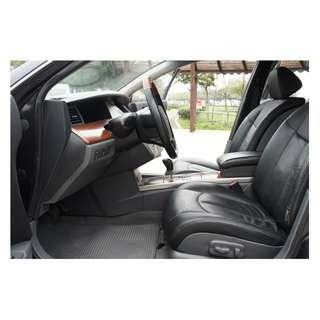 2005年 鐵安娜 2.3cc 天窗I-KEY 雙電動椅 二手車中古車