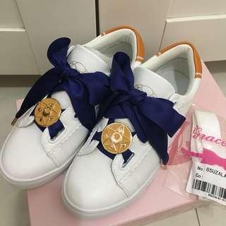 美少女 戰士 波鞋