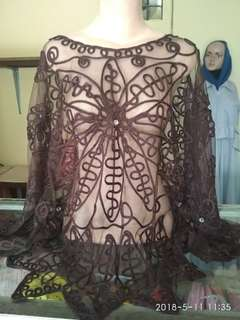Outer. Free ongkir